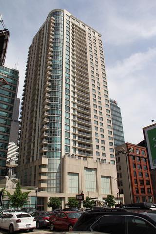 125 S Jefferson St #1201 Chicago, IL 60661