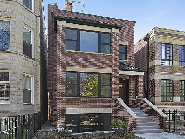 1435 W Cuyler Ave Chicago, IL 60613