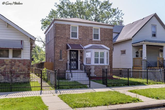10017 S Parnell Ave Chicago, IL 60628