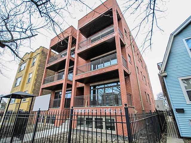 3104 N Kimball Ave #3S Chicago, IL 60618