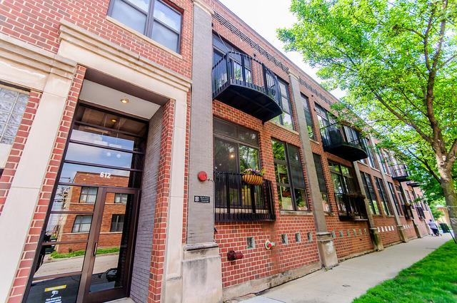 612 N Oakley Ave #201 Chicago, IL 60612