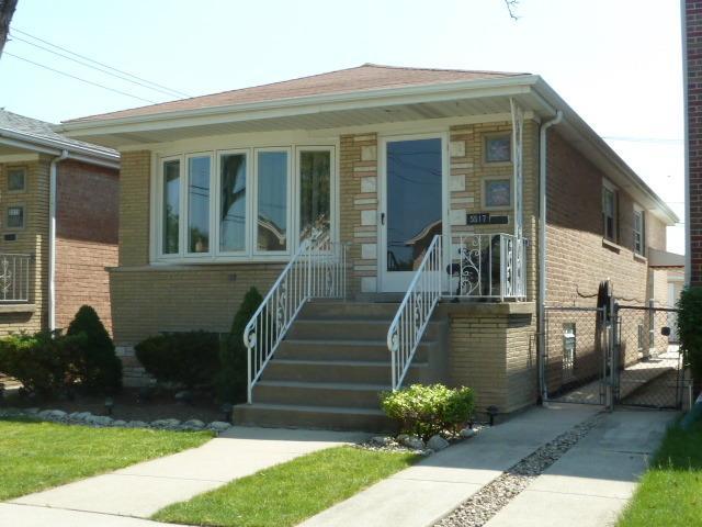 5517 S Mason Ave Chicago, IL 60638