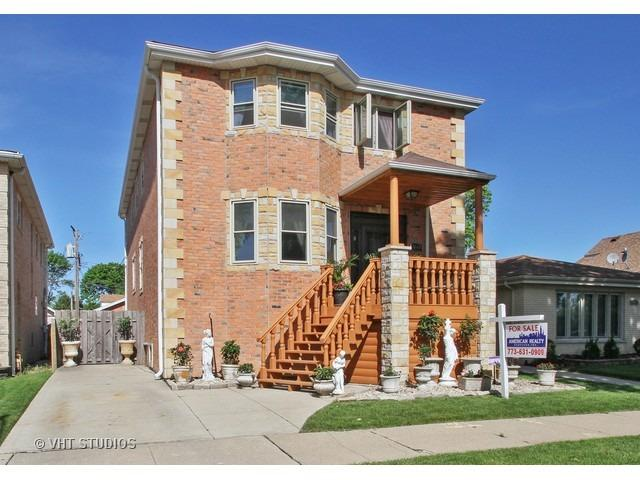 5640 N Overhill Ave Chicago, IL 60631