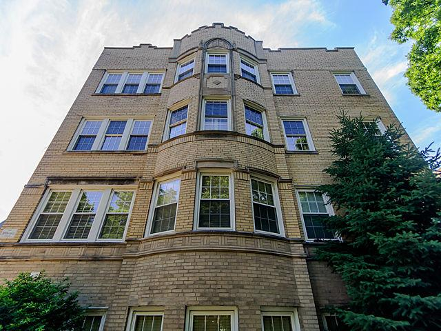 4710 N Wolcott Ave #1E Chicago, IL 60640