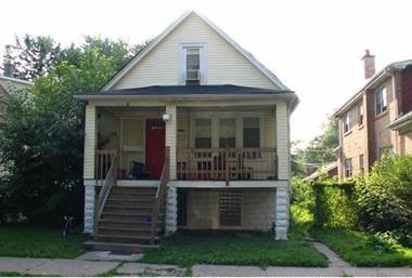 12437 S Parnell Ave Chicago, IL 60628
