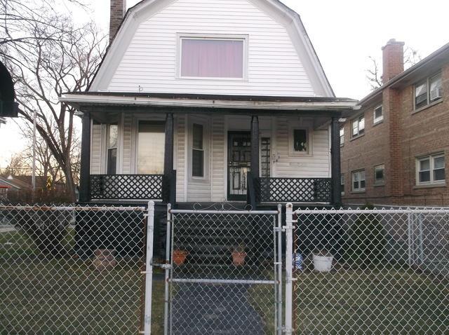 603 W 115th St Chicago, IL 60628