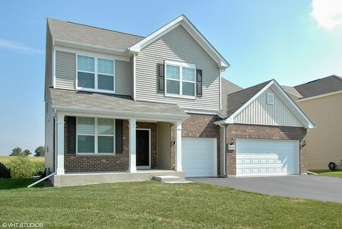 3532 Crestwood Ln, Carpentersville, IL 60110