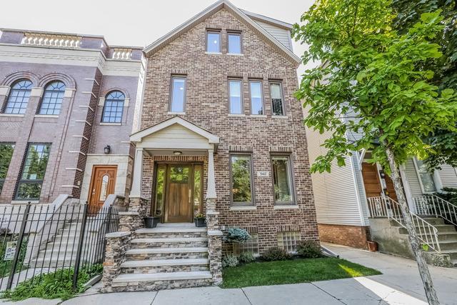 Loans near  N Oakley Ave, Chicago IL