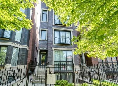 Loans near  N Artesian Ave , Chicago IL