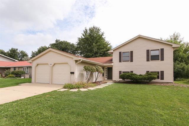 2020 Carling Rd, Hoffman Estates, IL 60169