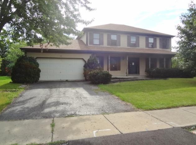 Loans near  Lakeview Dr, Aurora IL