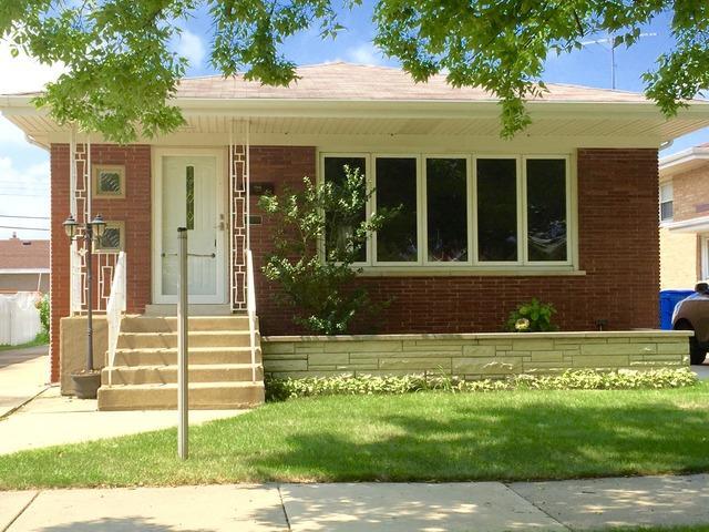 Loans near  S Ridgeway Ave, Chicago IL