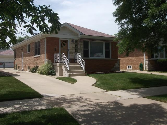 Loans near  N Normandy Ave, Chicago IL
