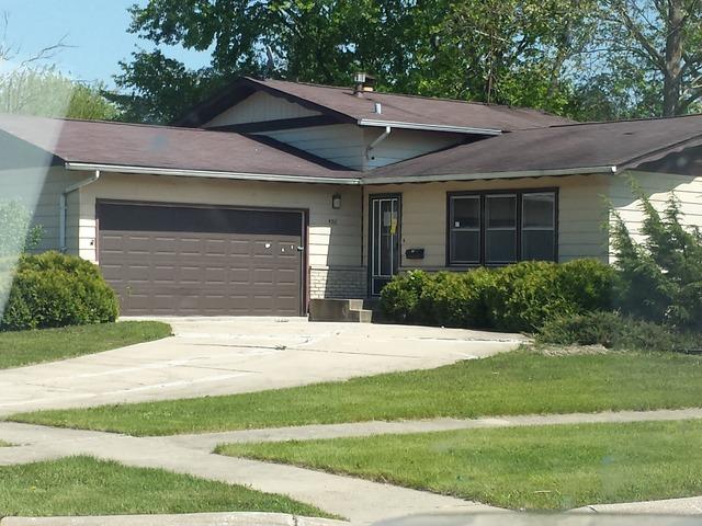 4311 189th Street, Country Club Hills, IL 60478