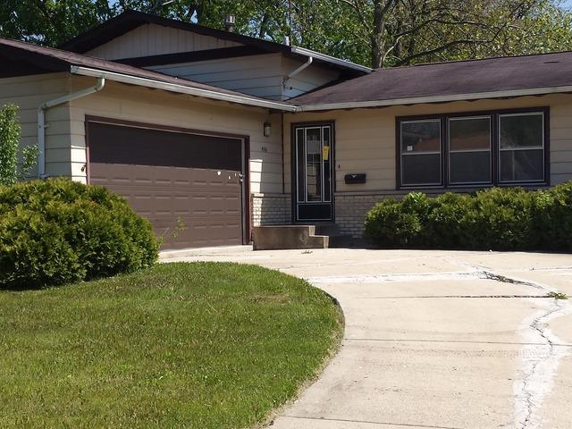 4311 189th St, Country Club Hills, IL 60478