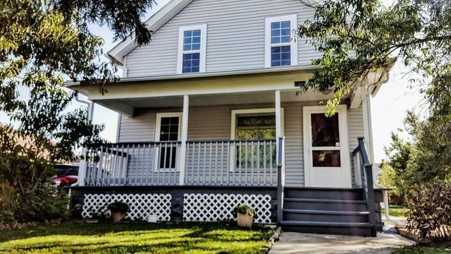 Loans near  Solfisburg Ave, Aurora IL
