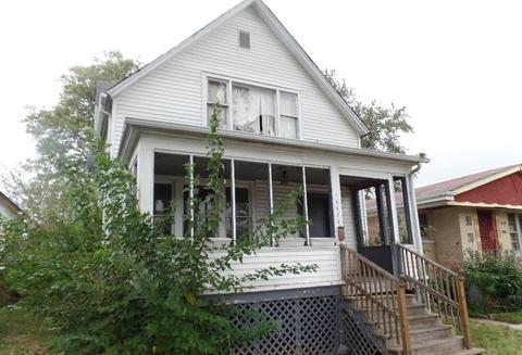 10026 S May St, Chicago, IL 60643