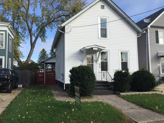 Loans near  Marion Ave, Aurora IL
