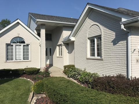 16320 Bob White Cir, Orland Park, IL 60467