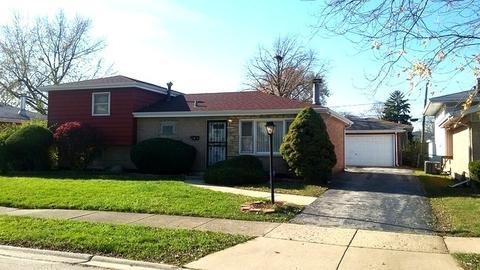 16450 Roy St, Oak Forest, IL 60452