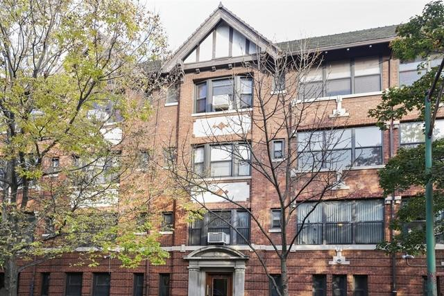 5133 S Greenwood Ave #1Chicago, IL 60615