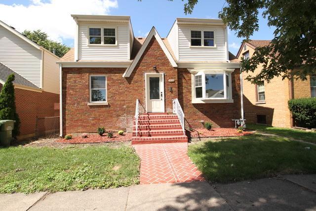 9332 S Albany AveEvergreen Park, IL 60805