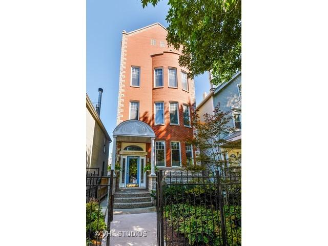 3141 N Racine Ave #3Chicago, IL 60657
