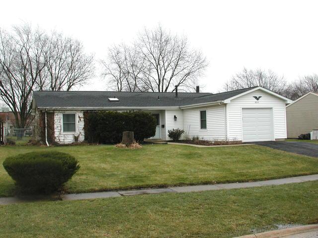 8055 S Brockton CtHanover Park, IL 60133