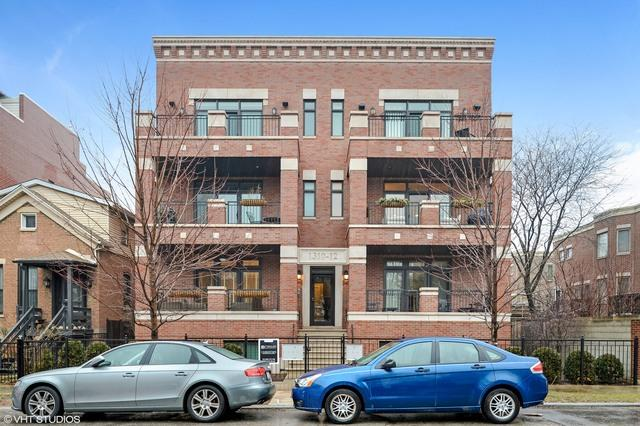 1312 W Webster Ave #3WChicago, IL 60614