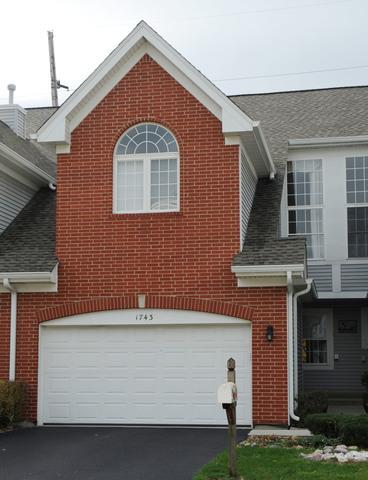 1743 W Ethans Glen DrPalatine, IL 60067
