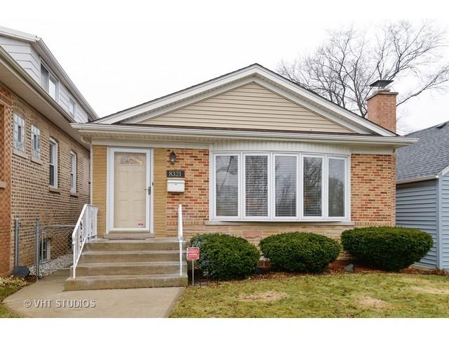 8321 W Forest Preserve AveChicago, IL 60634
