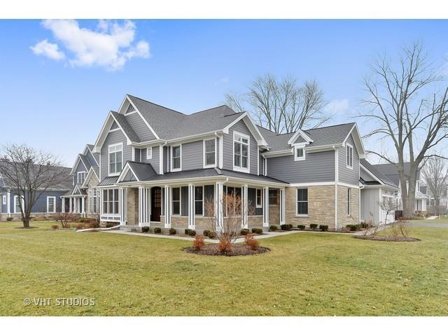 3122 Thornwood AveGlenview, IL 60026
