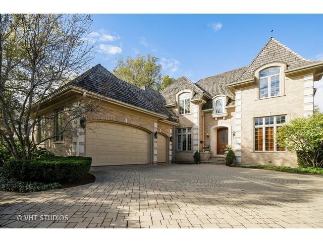 414 N Prospect AvePark Ridge, IL 60068