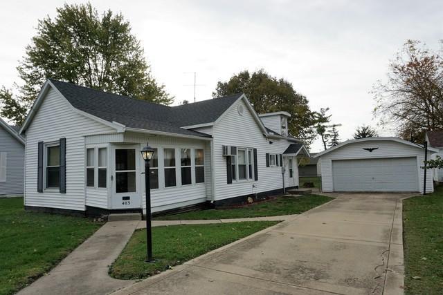 403 E Pinzon StTuscola, IL 61953