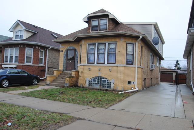 6143 W Fletcher St WChicago, IL 60634
