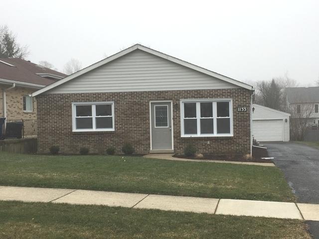 1133 Adelia StDowners Grove, IL 60516