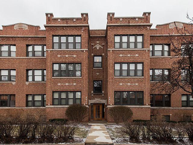 4027 N Southport Ave #1Chicago, IL 60613
