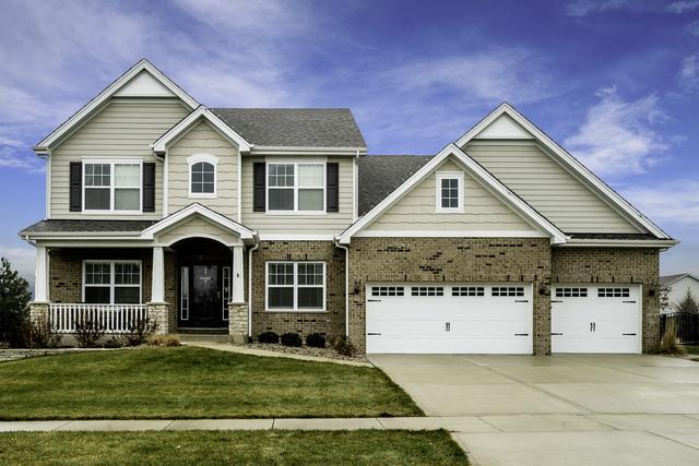 16728 W Huntington DrLockport, IL 60441