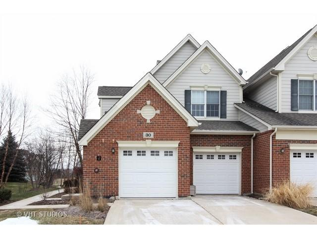 30 Red Tail DrHawthorn Woods, IL 60047