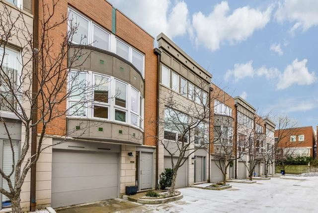 2669 N Greenview Ave #CChicago, IL 60614