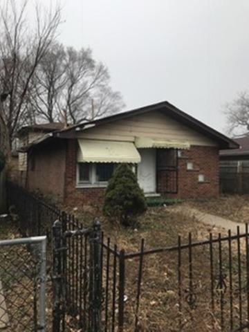 353 W Garfield BlvdChicago, IL 60621