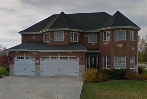 12217 Red Clover Ln, Plainfield, IL 60544