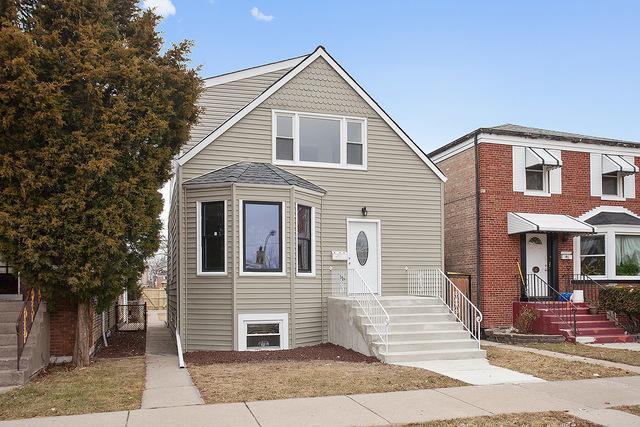 6110 S Kostner Ave, Chicago, IL 60629