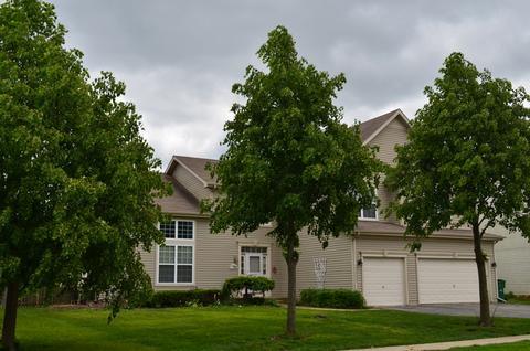 1237 Ridgewood Ln, Lake Villa, IL 60046