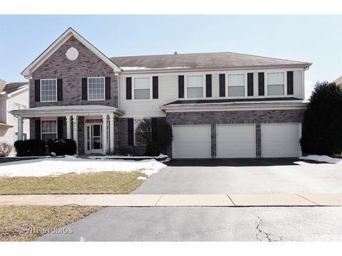 813 Lindsey Ln, Bolingbrook, IL 60440