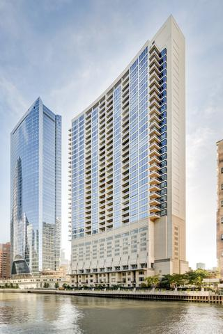 333 N Canal St #3205Chicago, IL 60606