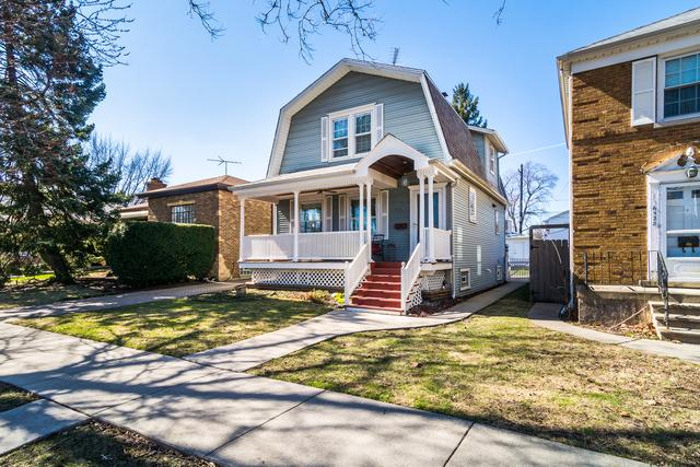 6524 N Oliphant AveChicago, IL 60631