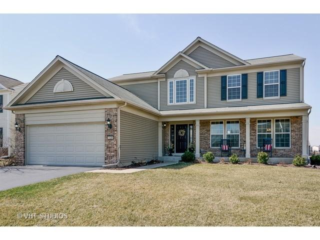 1539 Coral DrYorkville, IL 60560