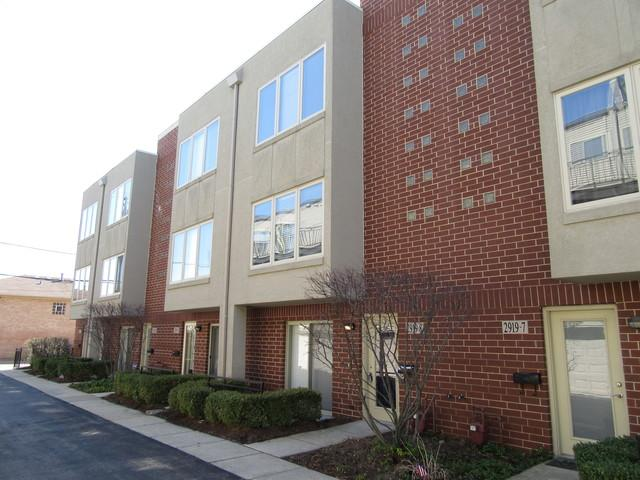 2919 N Natoma Ave #8Chicago, IL 60634