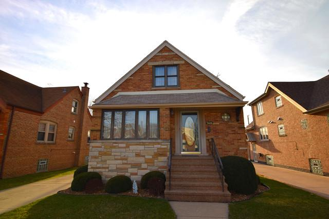 5616 S Normandy AveChicago, IL 60638